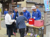 磐田観光ボランティア「ふれあいガイドの会」