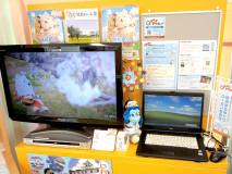 磐田市の観光情報をパソコンで検索できます。